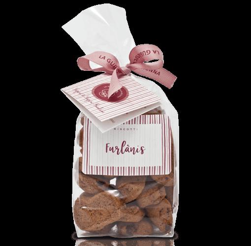 biscotti artigianali furlanis