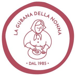 Logo La Gubana della Nonna